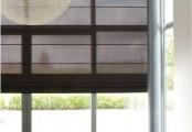 Římské rolety na okna