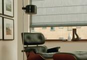 Okenní rolety - římské