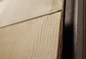 Římské rolety - detail