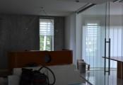 Kancelářské prostory - zastínění