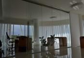 Stínění kanceláří