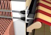 Thermax Spolehlivé kotvení bez tepelných mostů