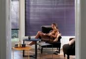 Designové interiérové žaluzie