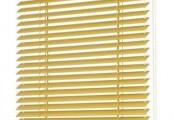 Klasické horizontální žaluzie - isožaluzie