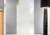 Stěny na zastínení a předěl prostor