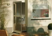 Síť do dveří proti hmyzu