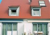 Okenní rolety - venkovní