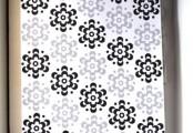 Textilní roleta s vlastním vzorem