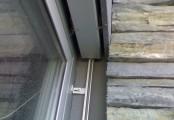 Okenní venkovní žaluzie