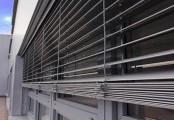 Okenní žaluzie - venkovní