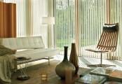 Designové využití žaluzií v domácnosti