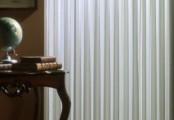 Moderní záclonové žaluzie
